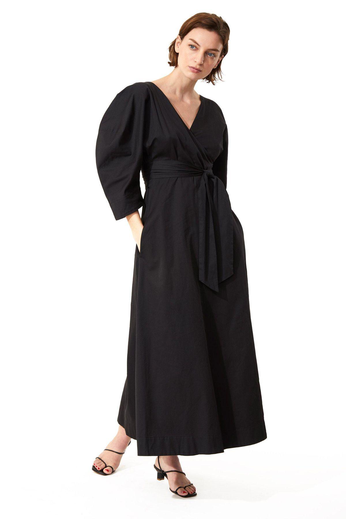 mara hoffman agnelia dress