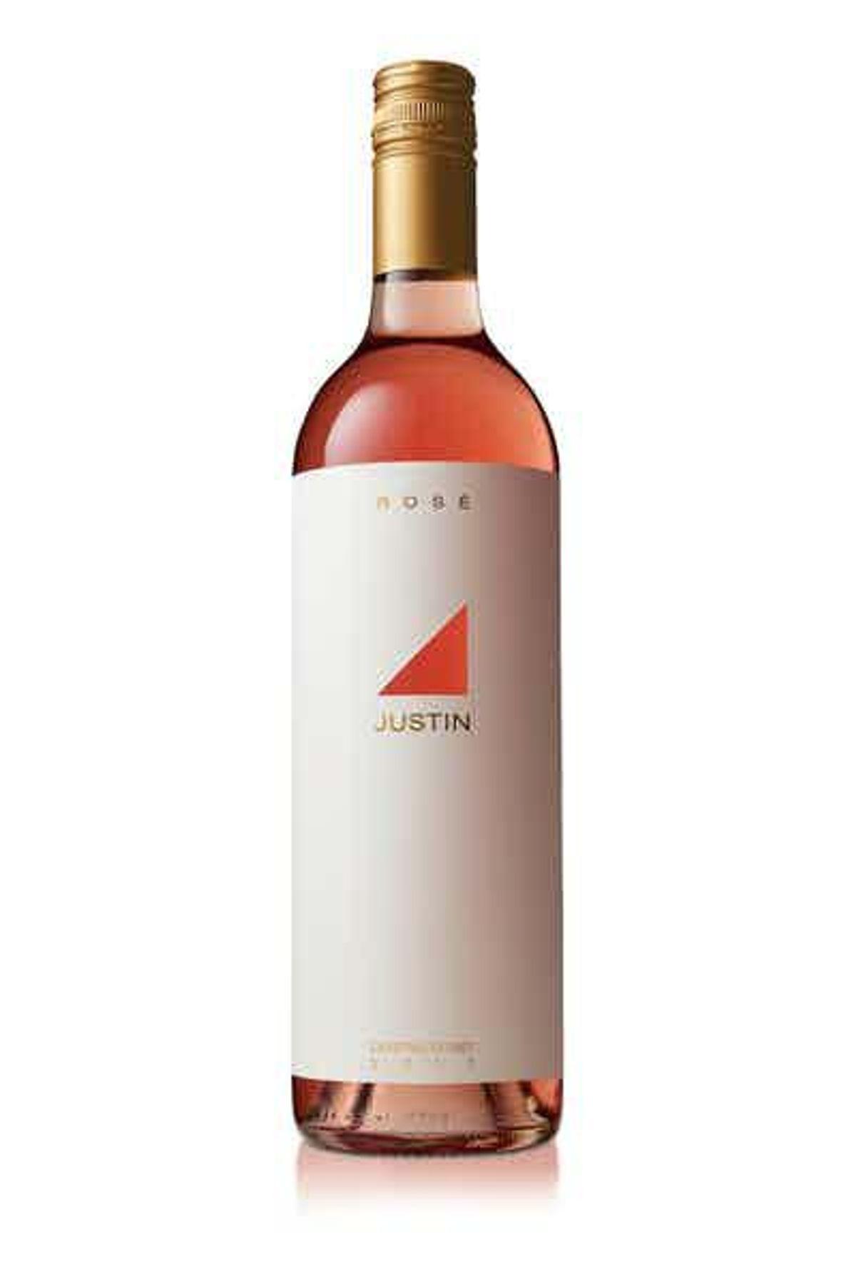 justin rose wine