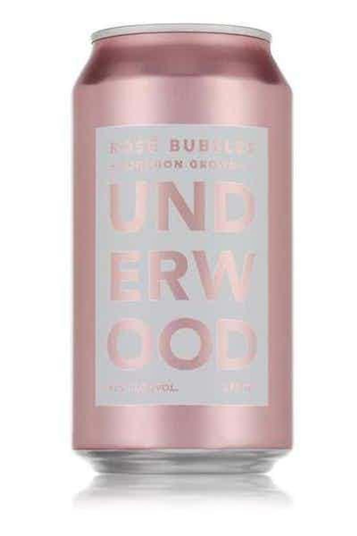 underwood rose bubbles