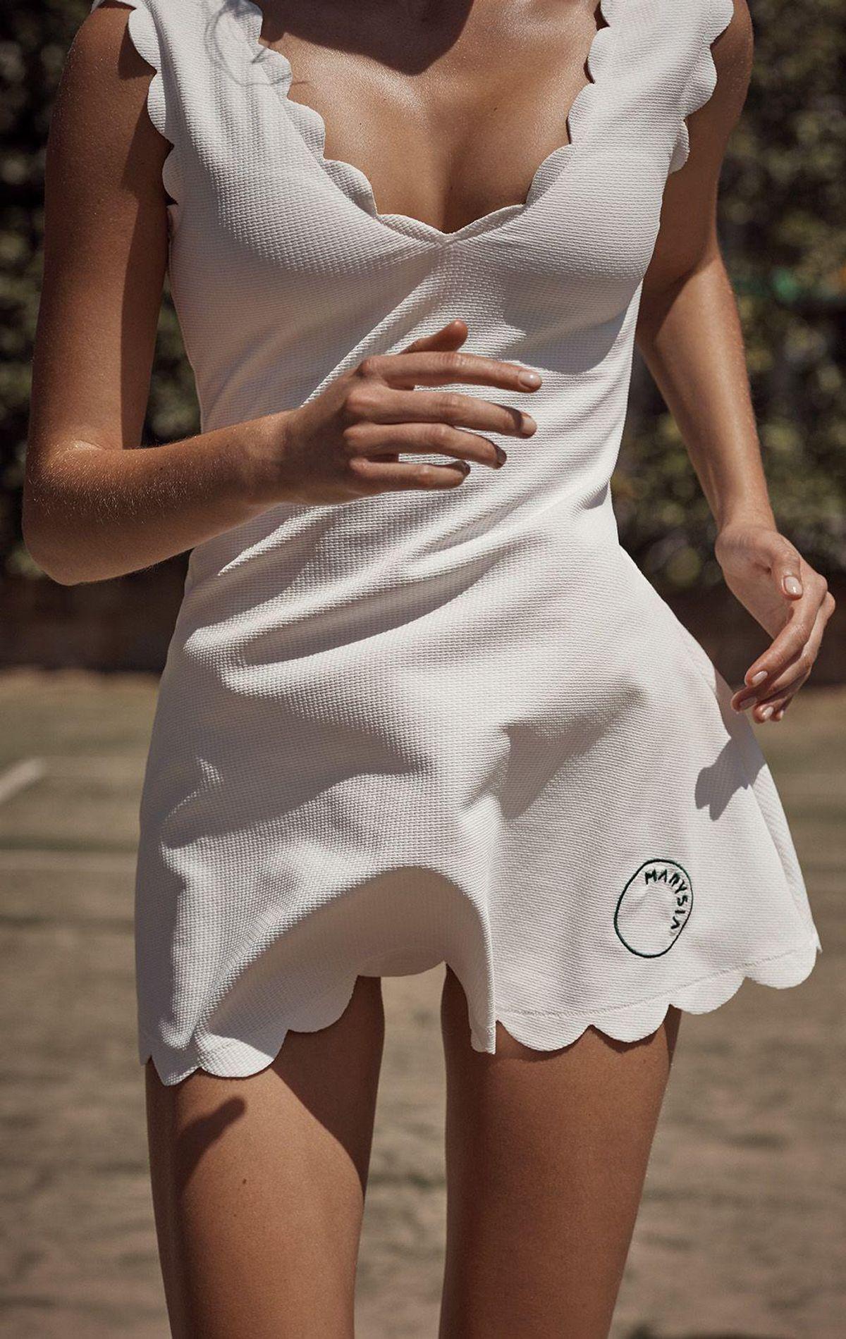 Sportclean Venus Dress