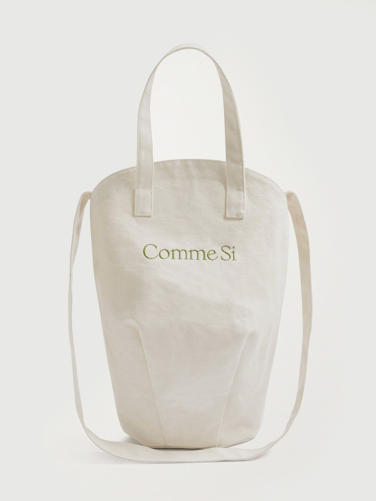 The Flower Tote