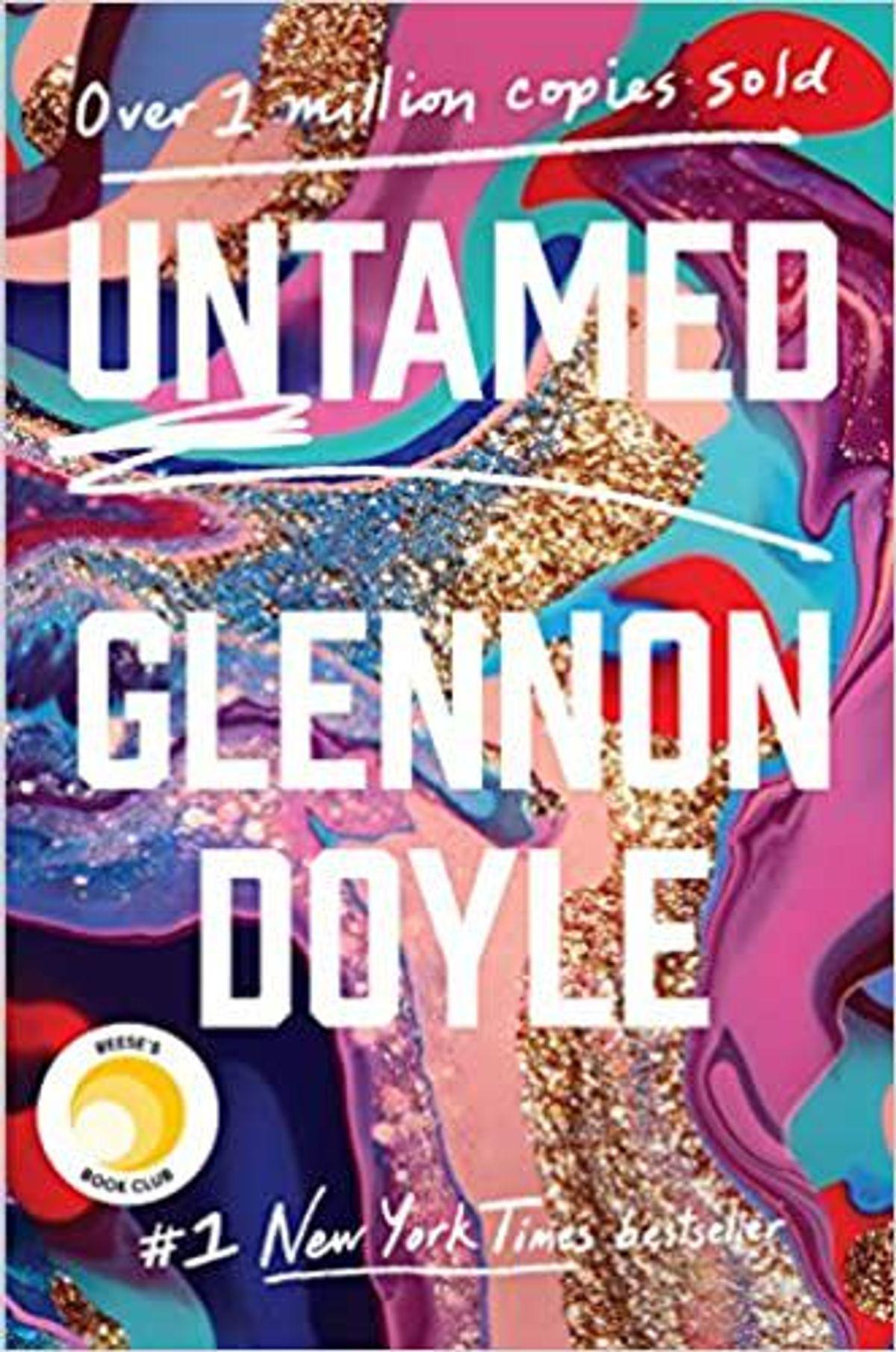Untamed by Glennan Doyle
