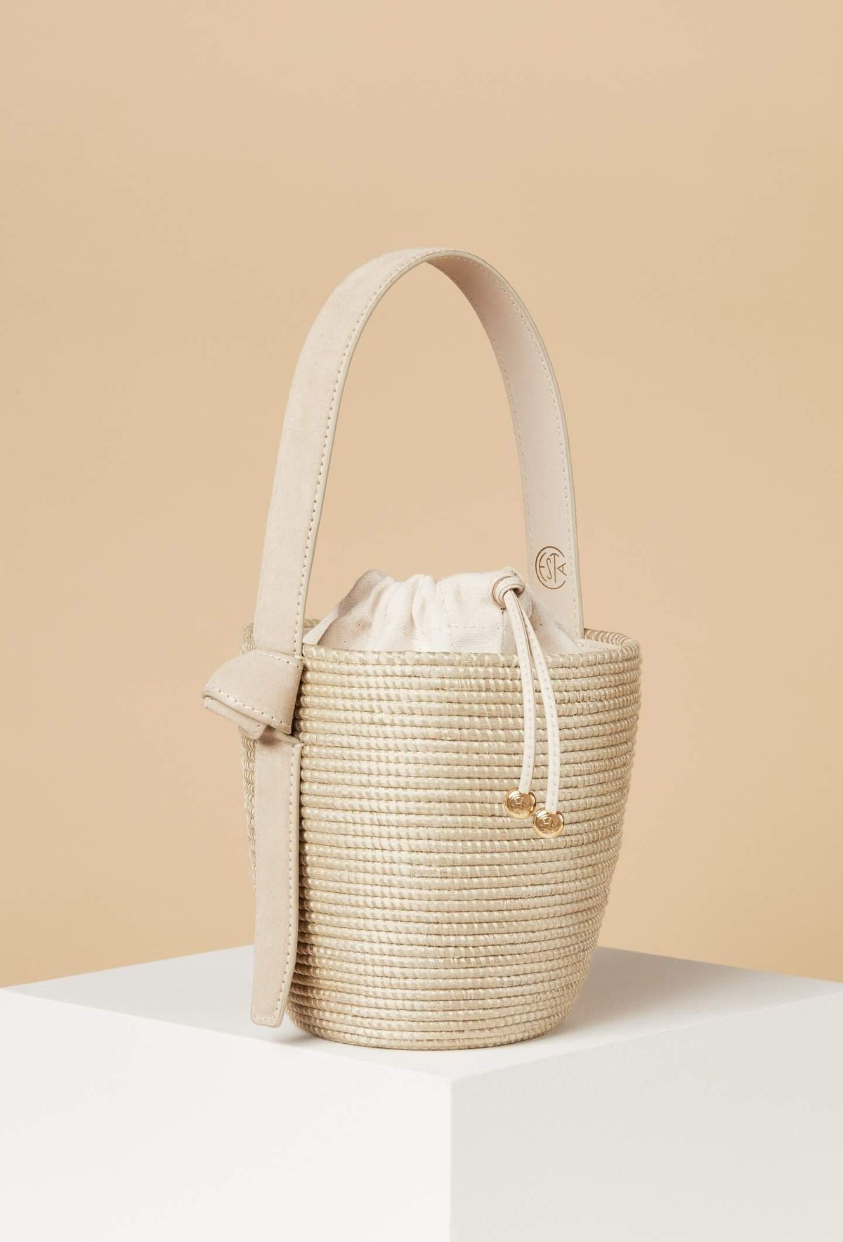 cesta collective papyrus suede lunchpail