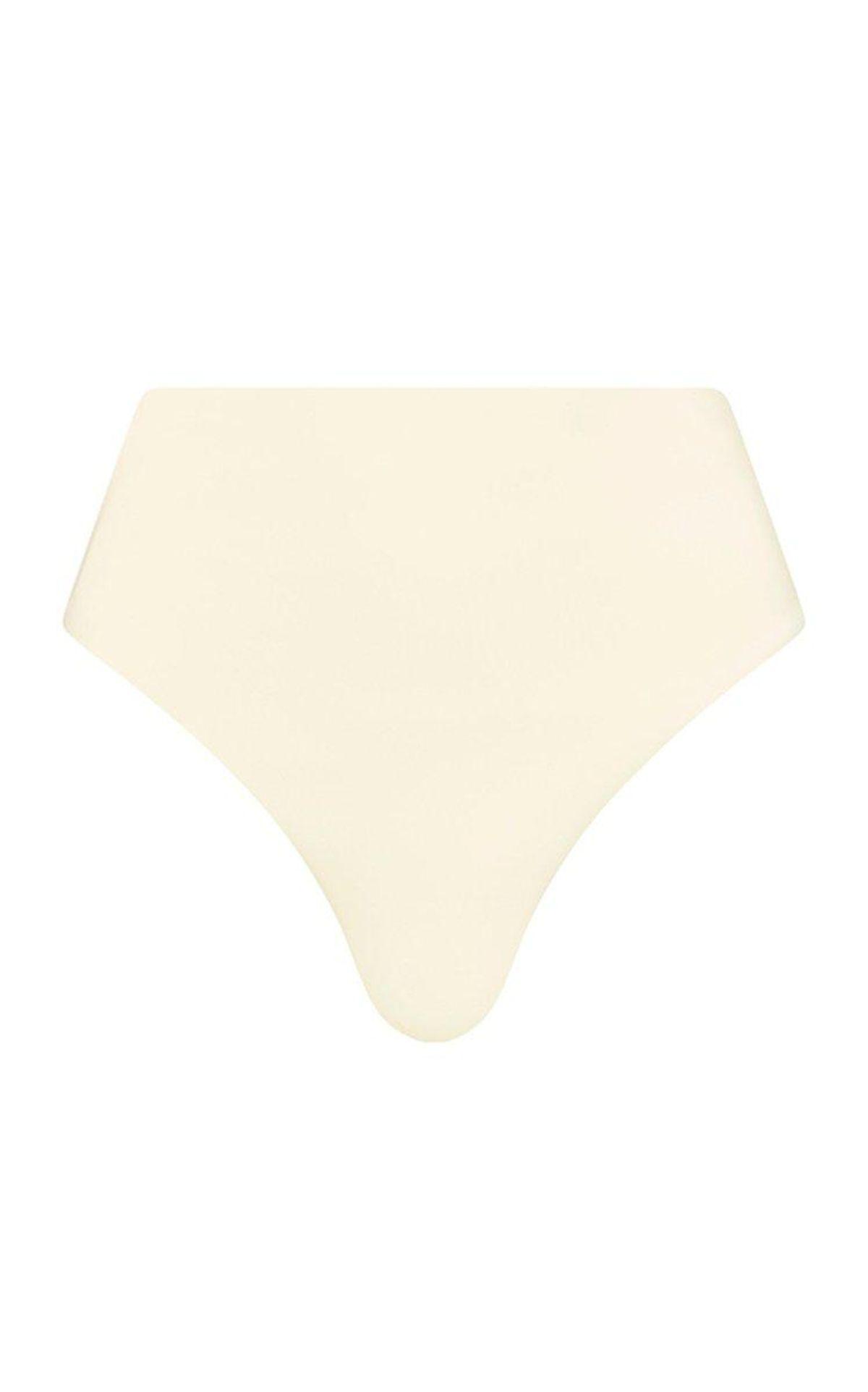 Poppy High Rise Bikini Bottoms