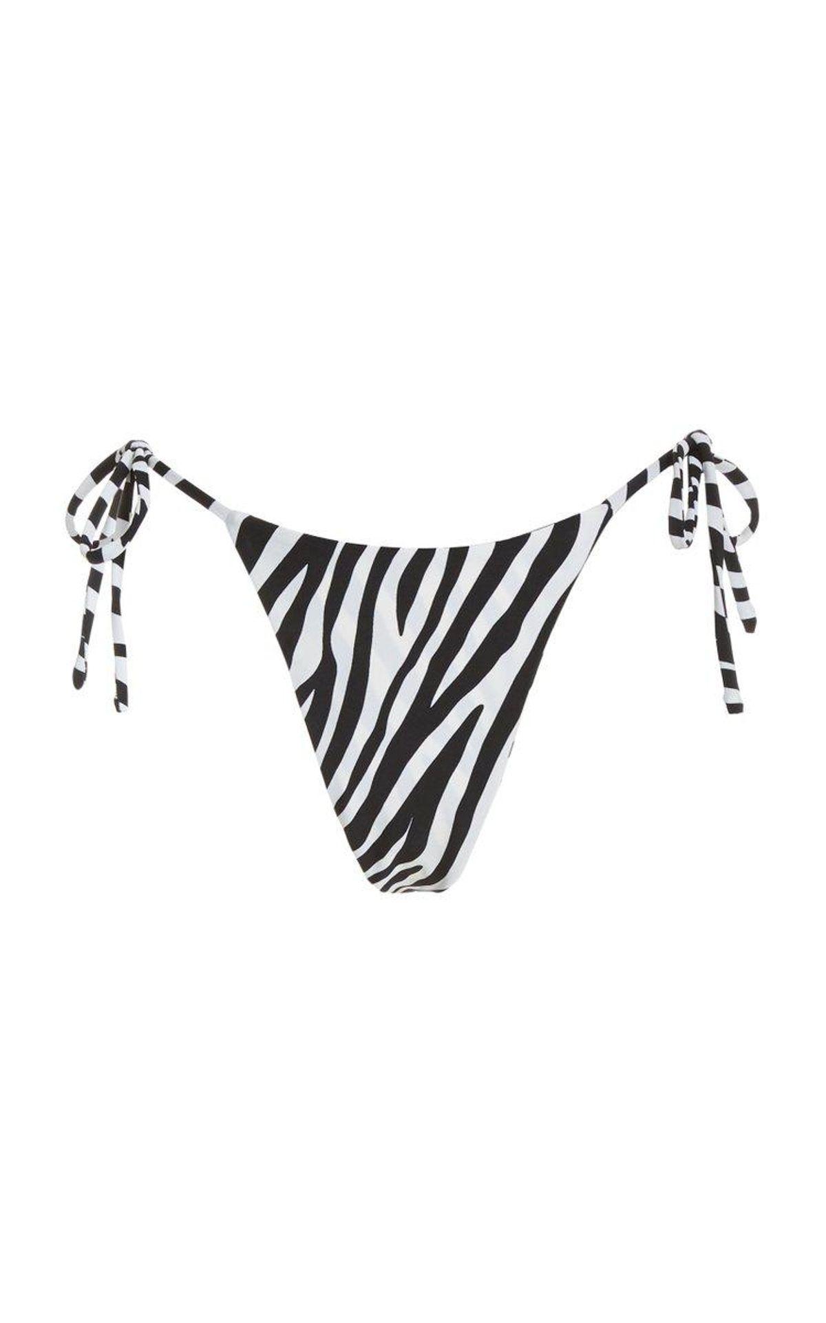 Tyra Tie Side Bottoms