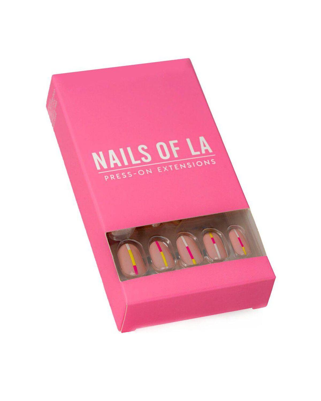 nails of la the chillest