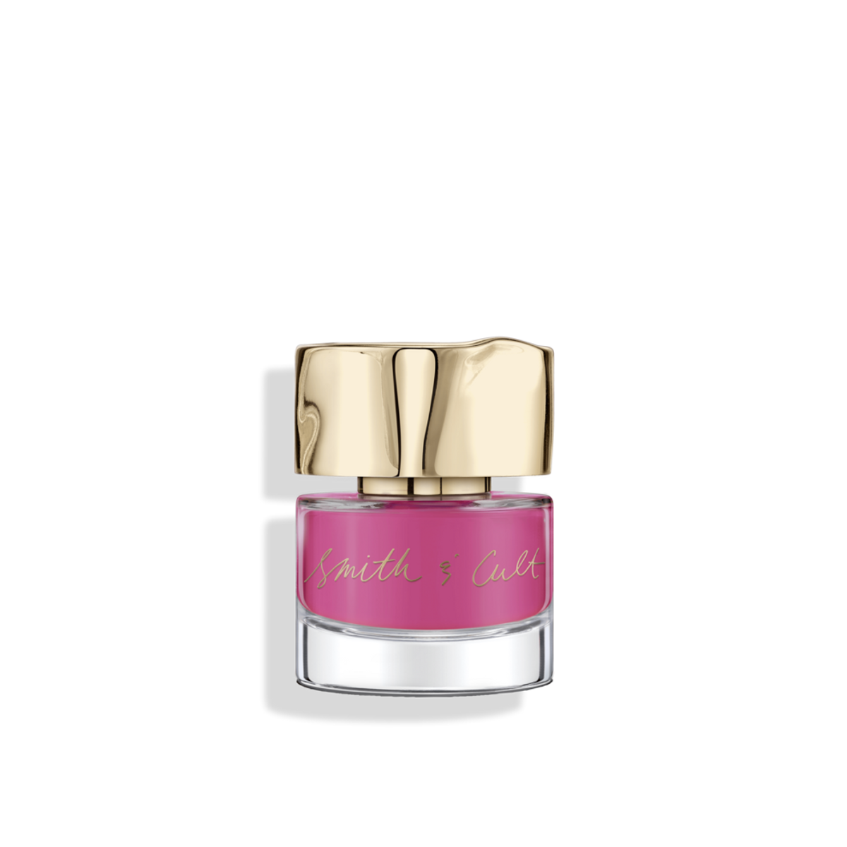 smith and cult color nail polish in extra ordinary