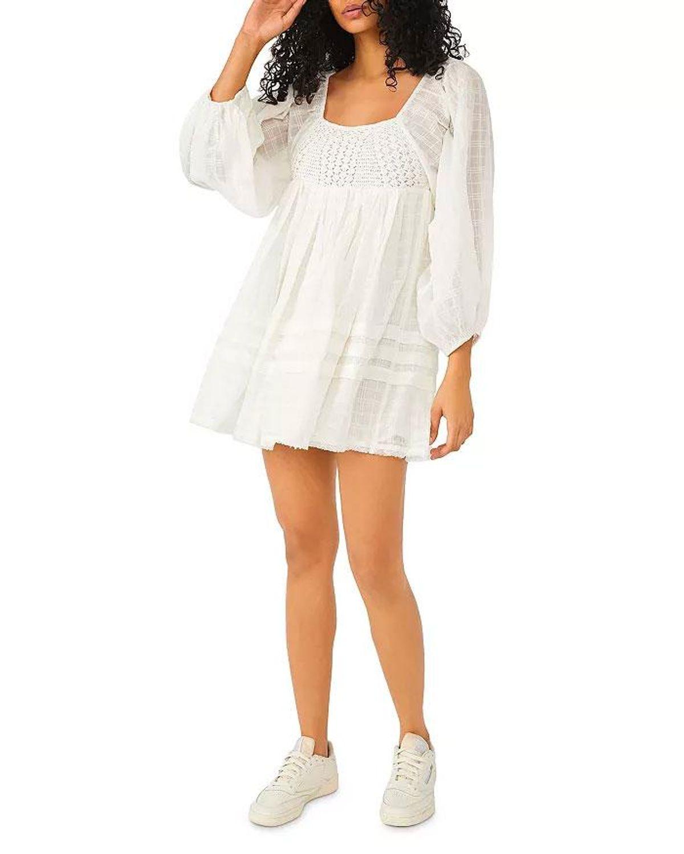 free people ari mini dress