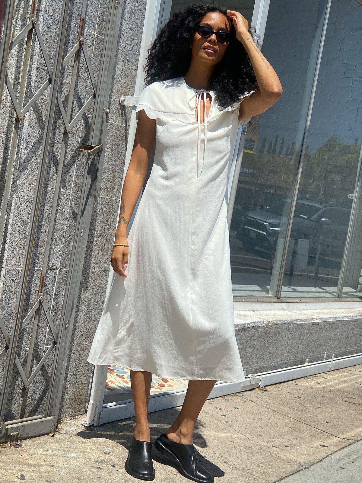 naya rea anastasia dress