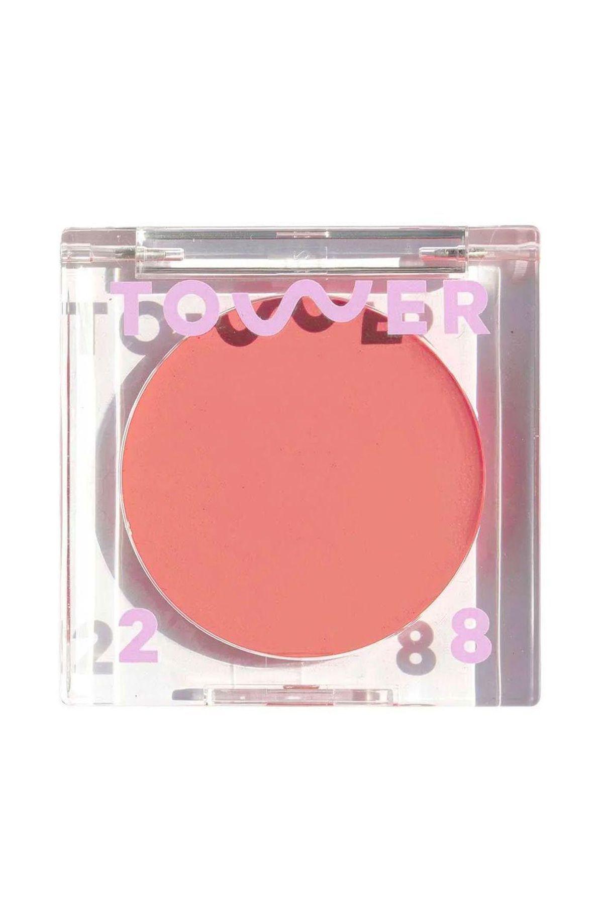 BeachPlease Lip + Cheek Cream Blush