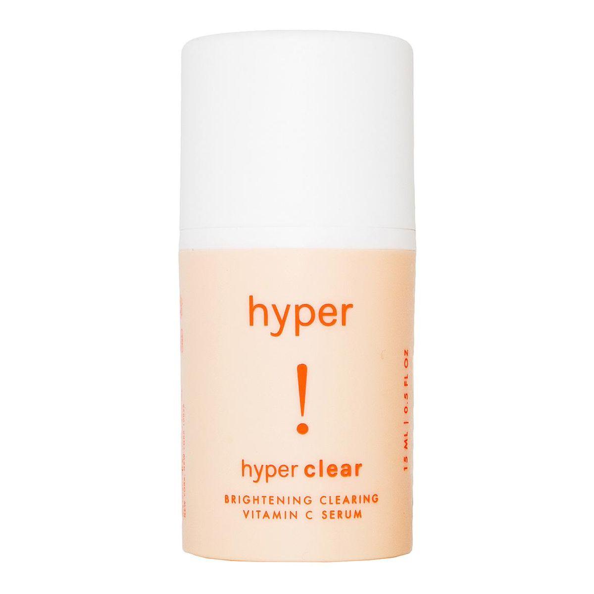 Hyper Clear Brightening Clearing Vitamin C Serum