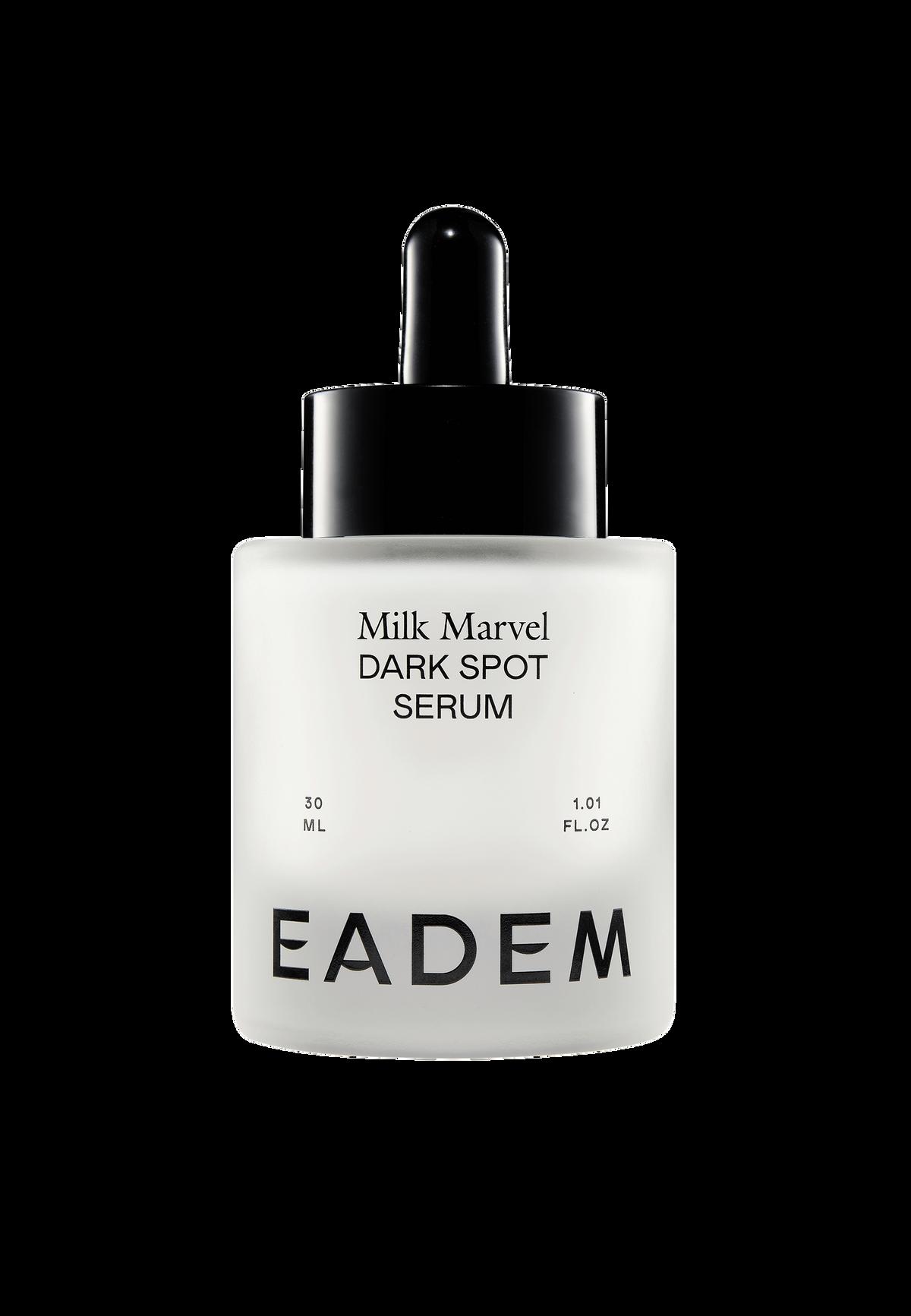 Milk Marvel Dark Spot Serum