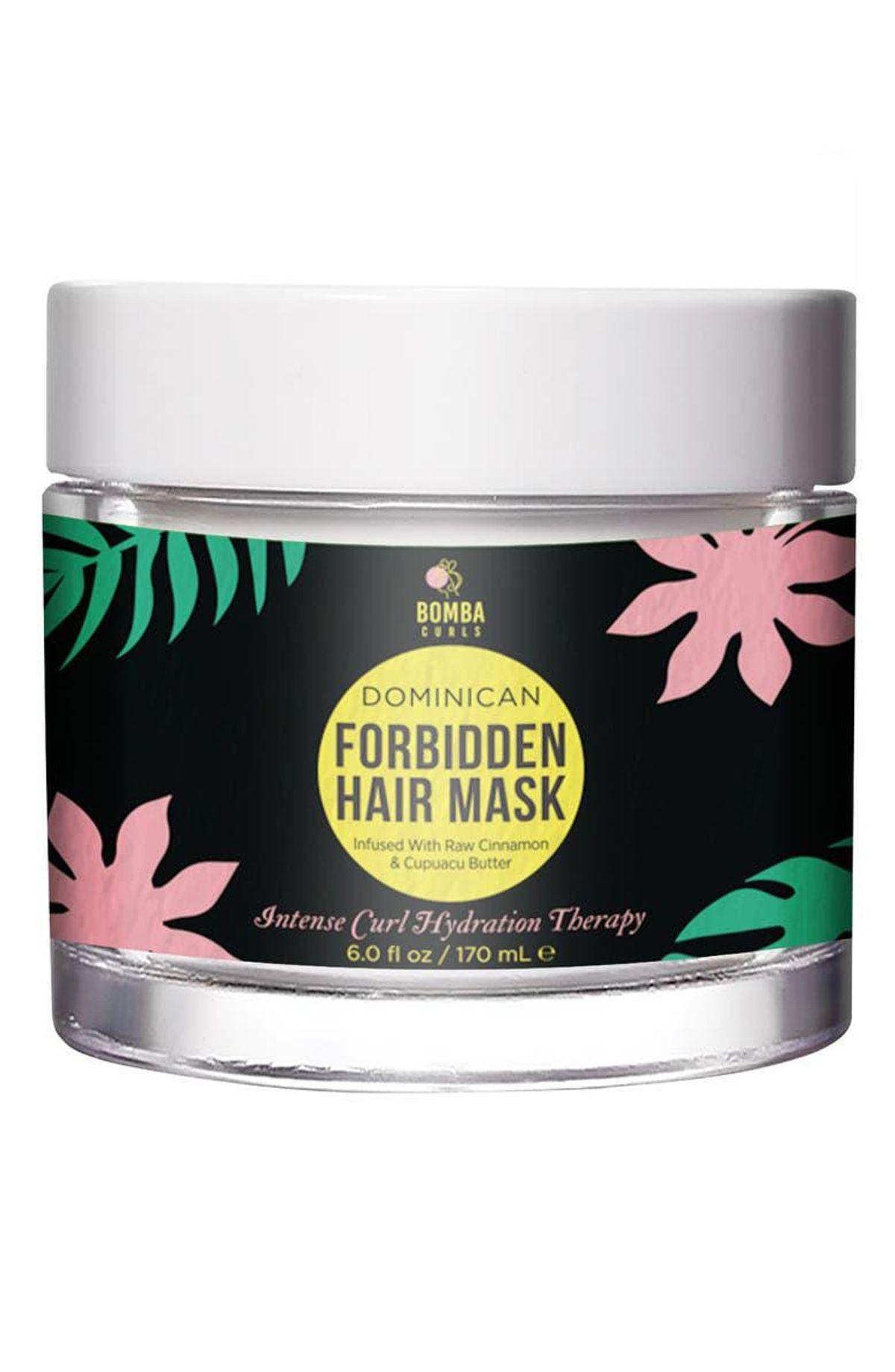 Dominican Forbidden Hair Mask
