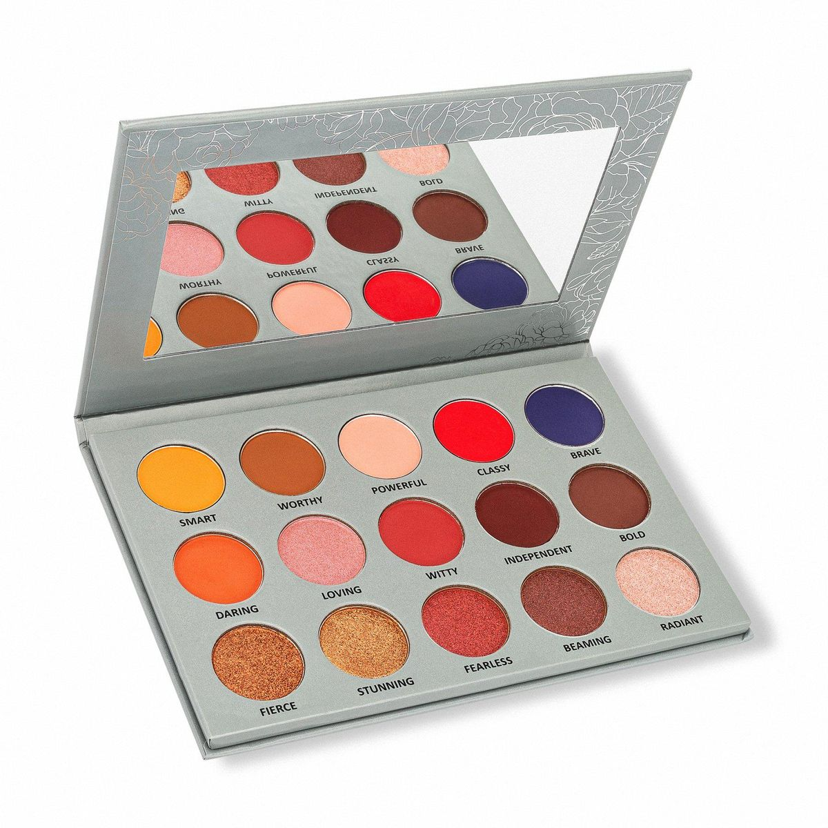 Make it Your Eve Palette