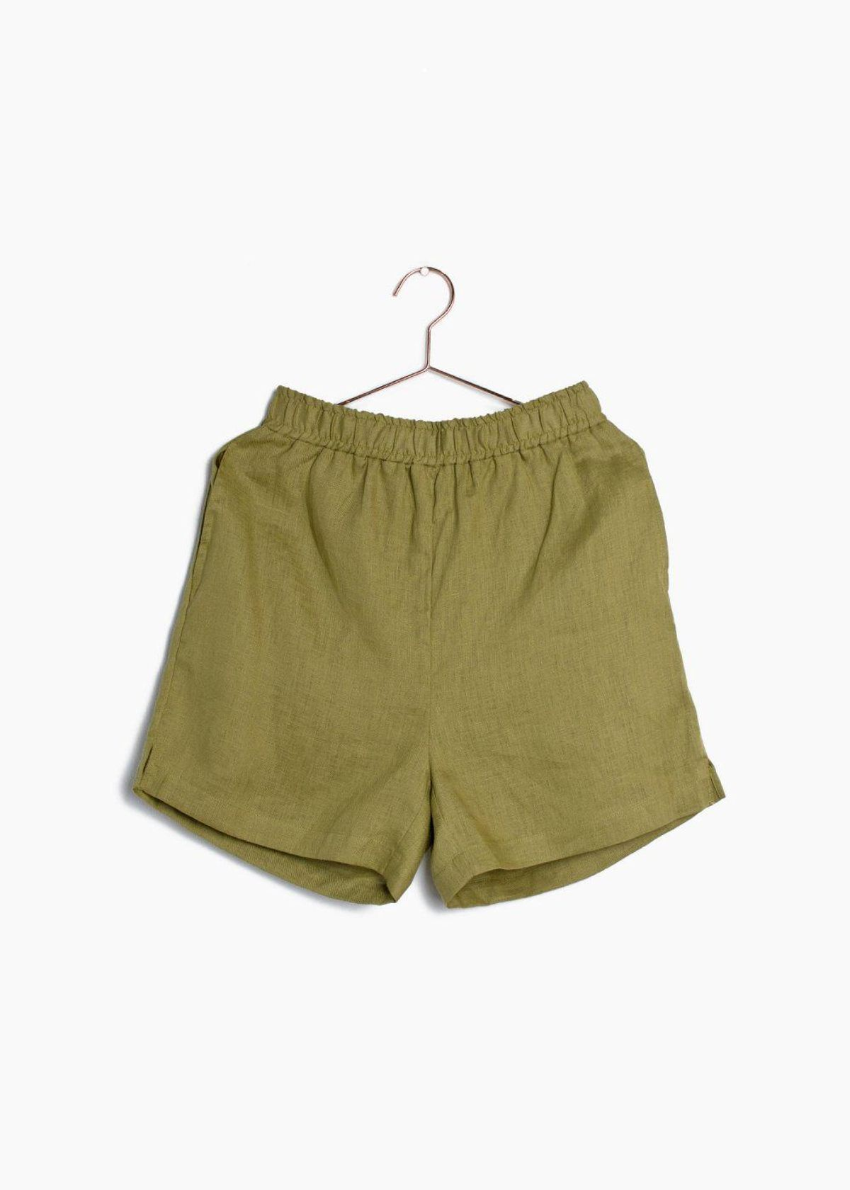 mod ref the nannda shorts