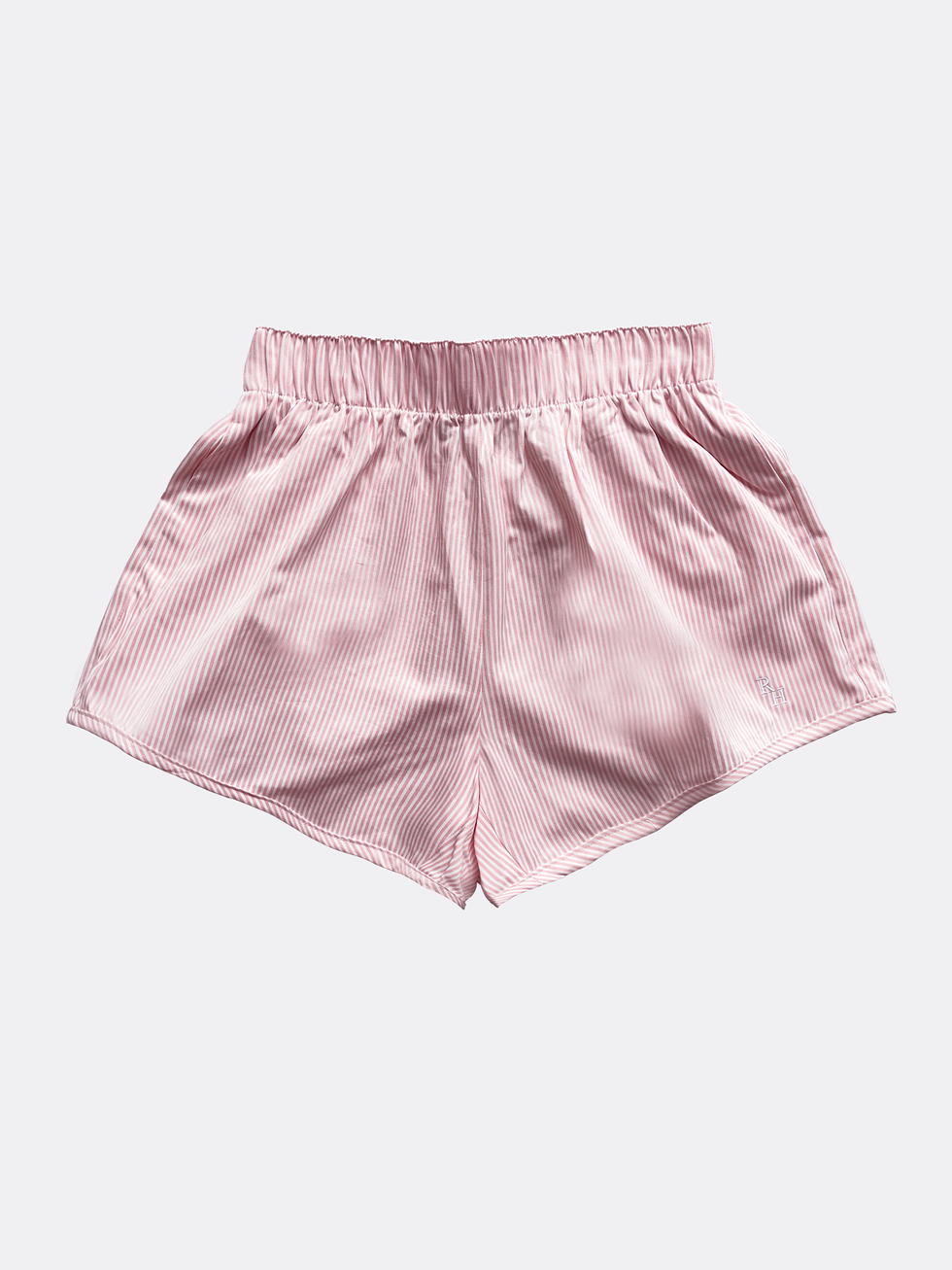recreational habits the ferry cotton short in pink