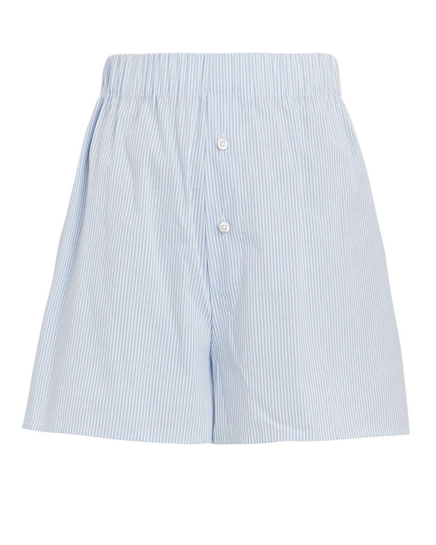 Giordana Striped Boxer Shorts