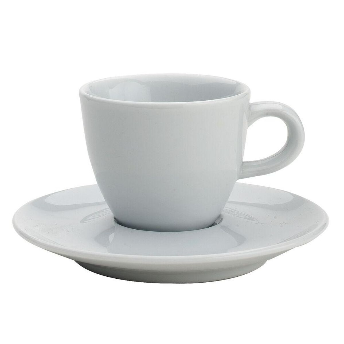 Café Collection Espresso Cup and Saucer, 2 oz