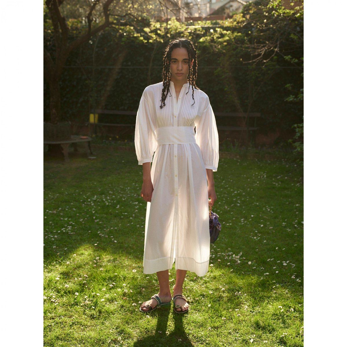 emily levine blouse dress