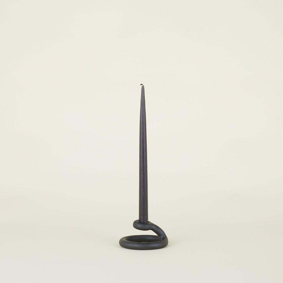 Uni Candle Stick - Black