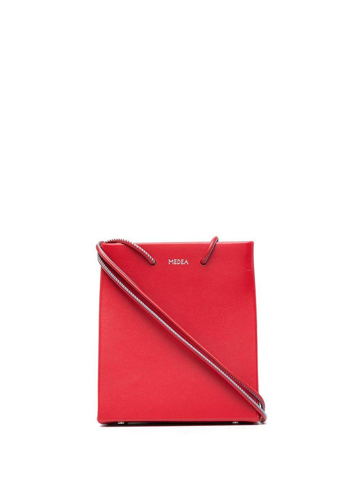 Logo-Embellished Tote Bag