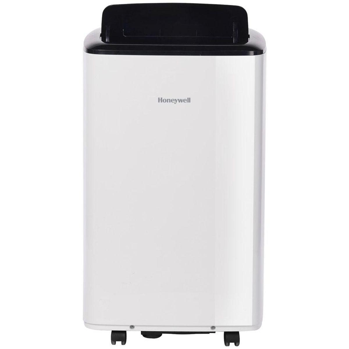 honeywell 8000 btu portable air conditioner dehumidifier and fan