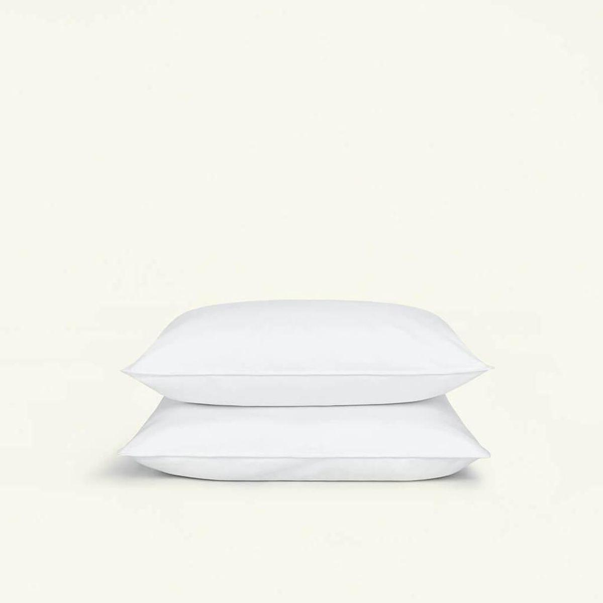 slumber cloud core down alternative pillow