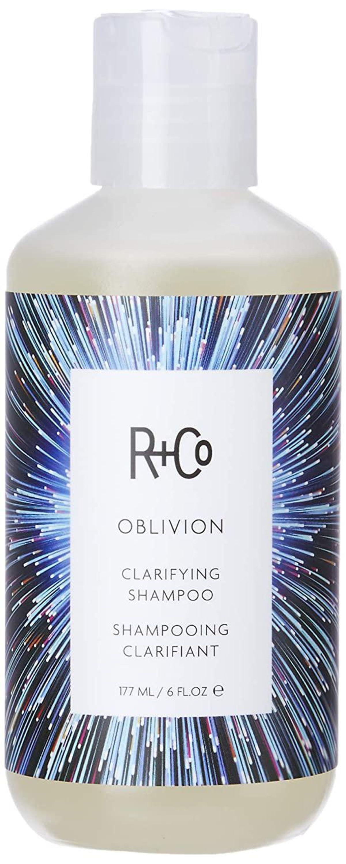 r and co oblivion clarifying shampoo