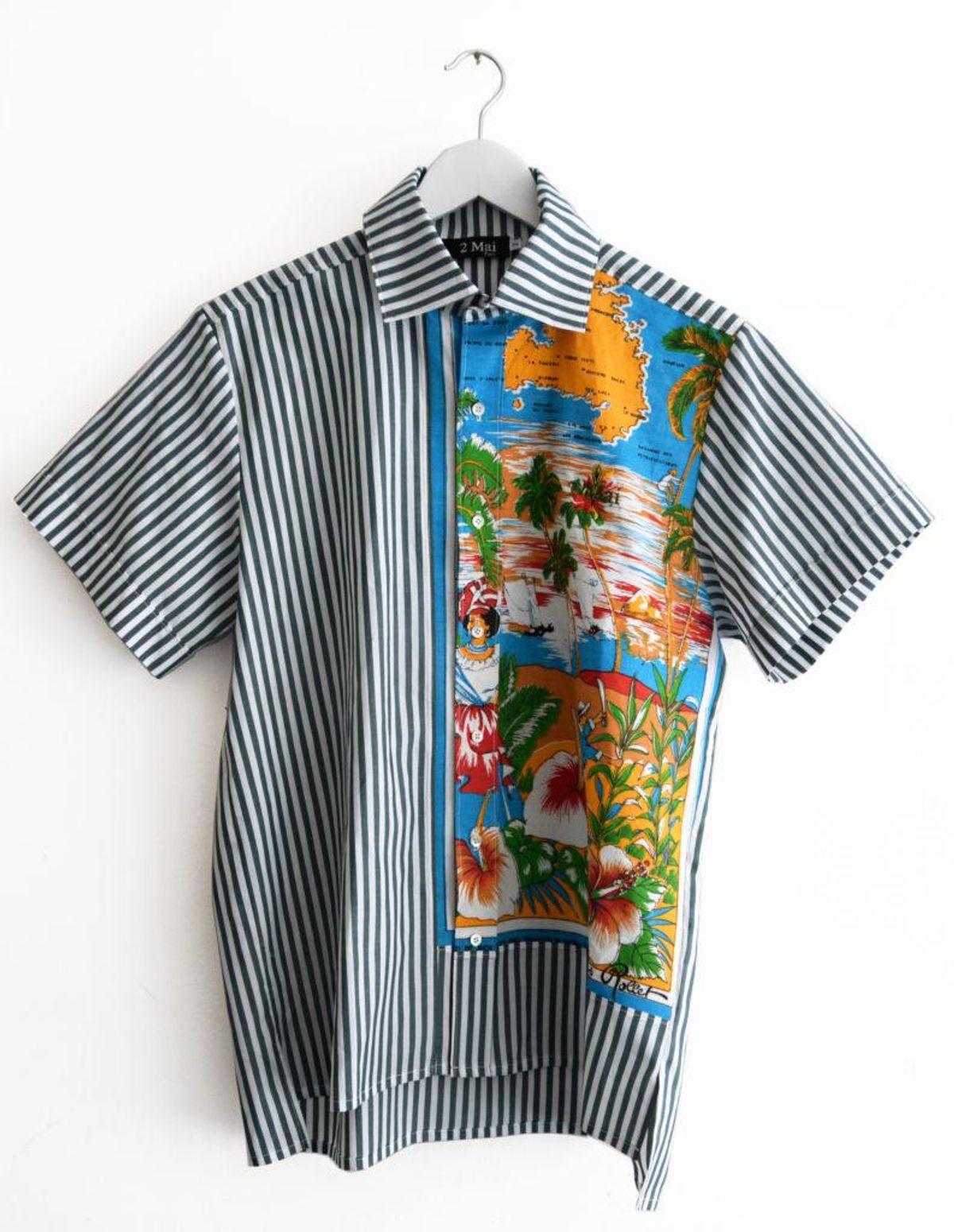 Tableau Shirt N°18