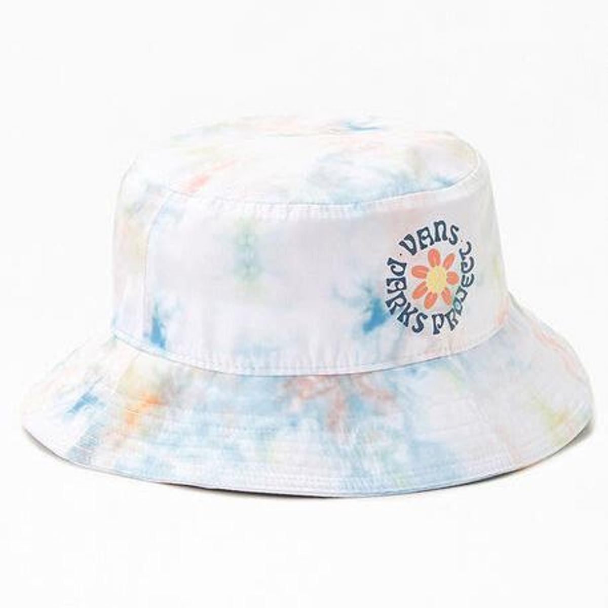 vans x parks project better bucket hat