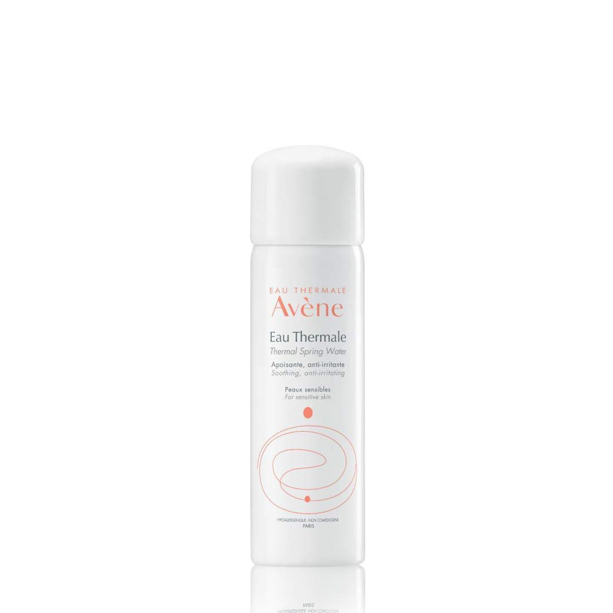 eau thermale avene thermal spring water soothing calming facial mist spray for sensitive skin