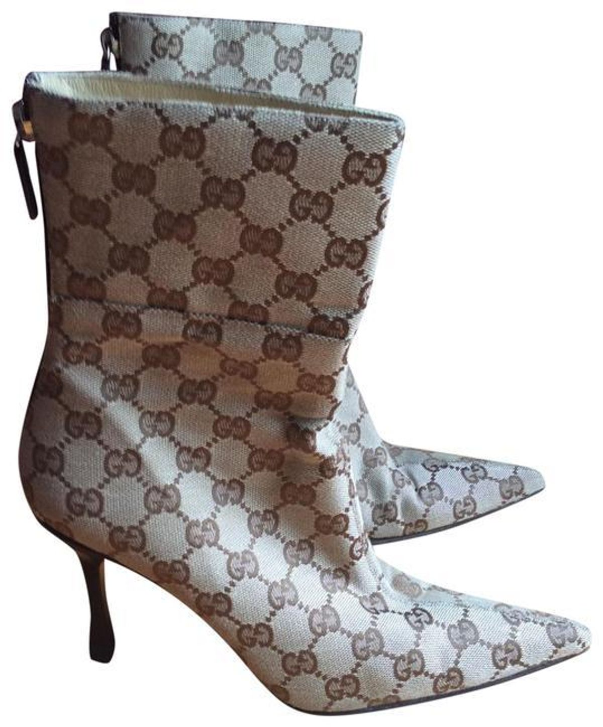 Signature GG Boots