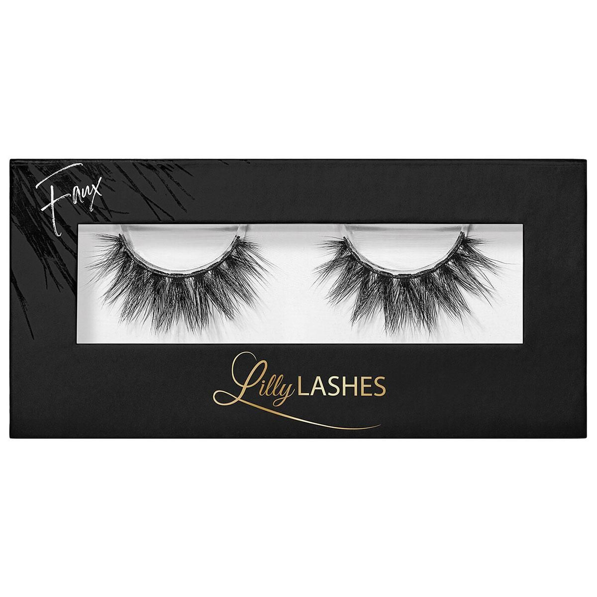 lilly lashes lilly lashes 3d faux mink lashes