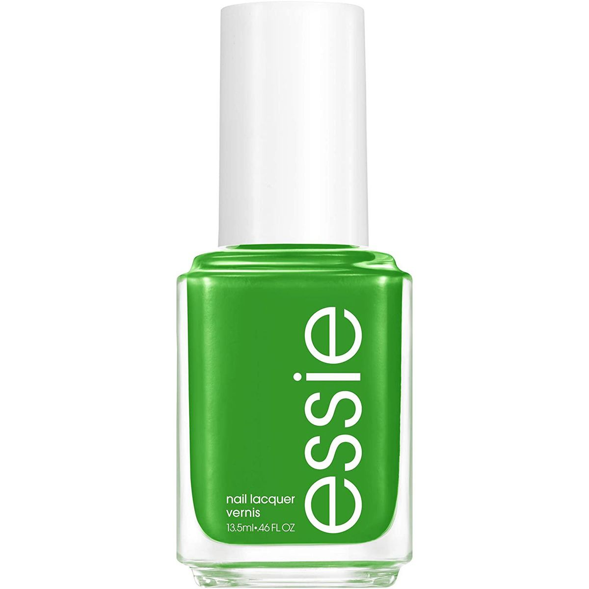 Limited Edition Summer 2021 Nail Polish in Feeling Just Lime