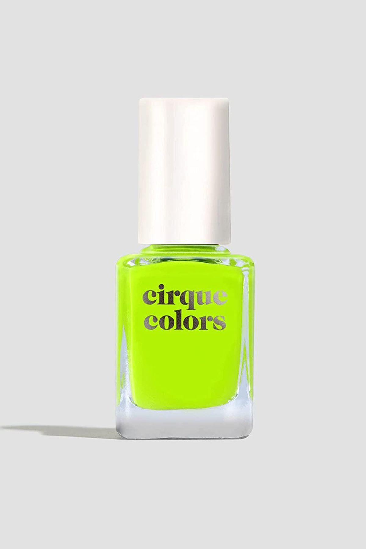 Nail Polish in Electric Daisy