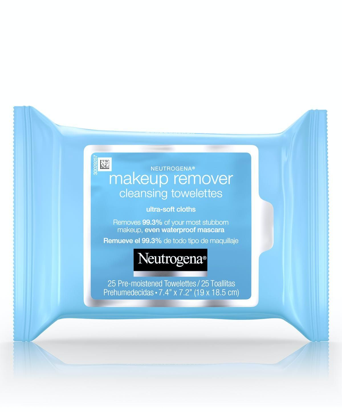 Makeup Remover Cleansing Face Wipes