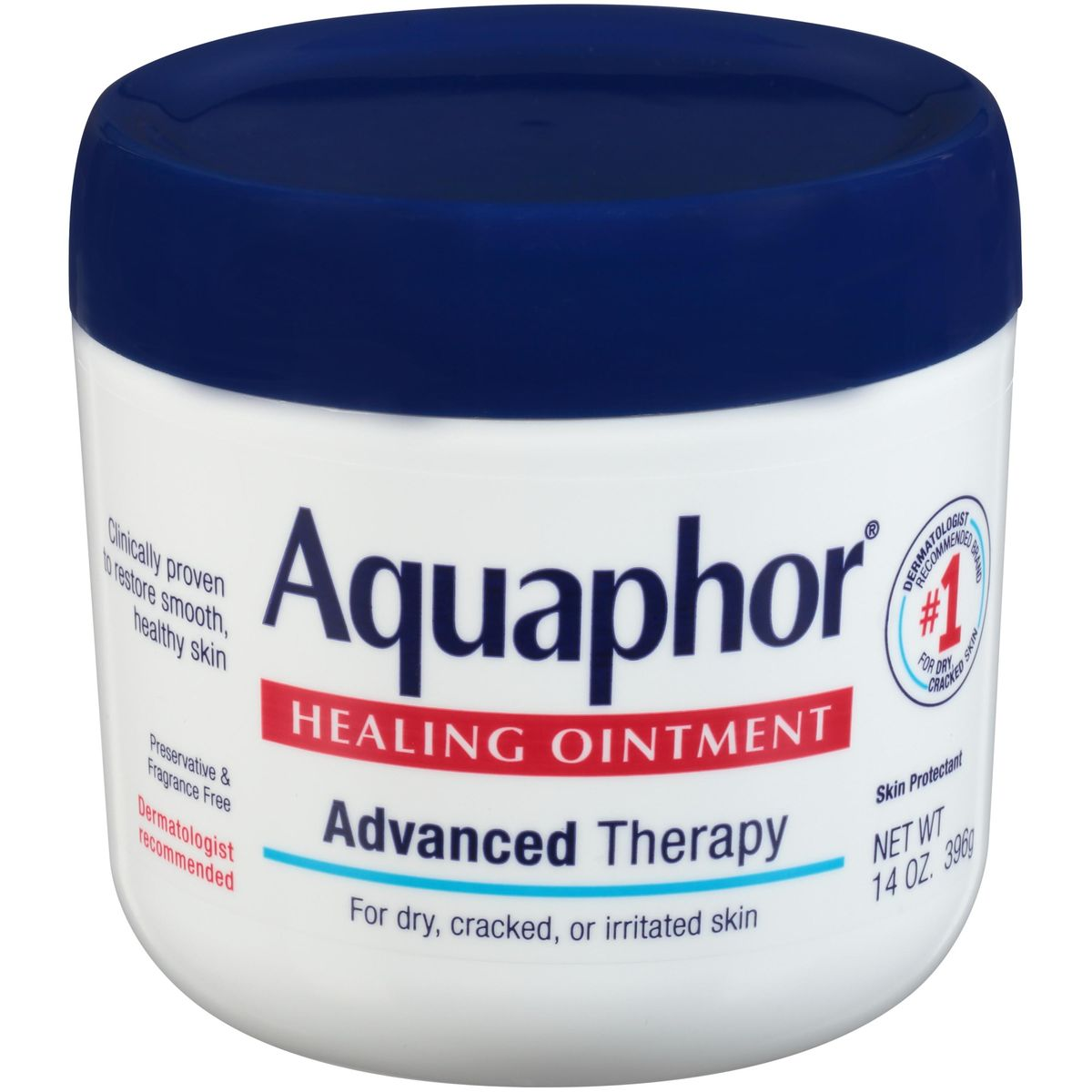 Healing Ointment for Dry & Cracked Skin