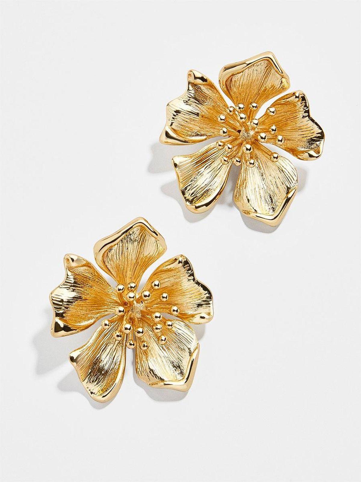 BaubleBar Azalea Earrings