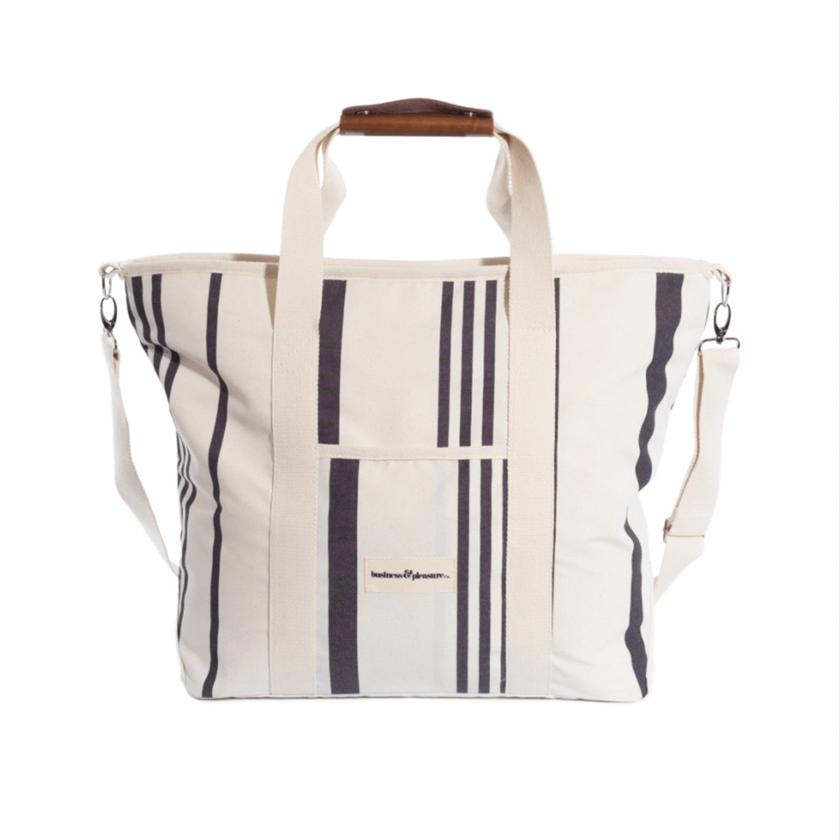 asher and rye cooler tote bag