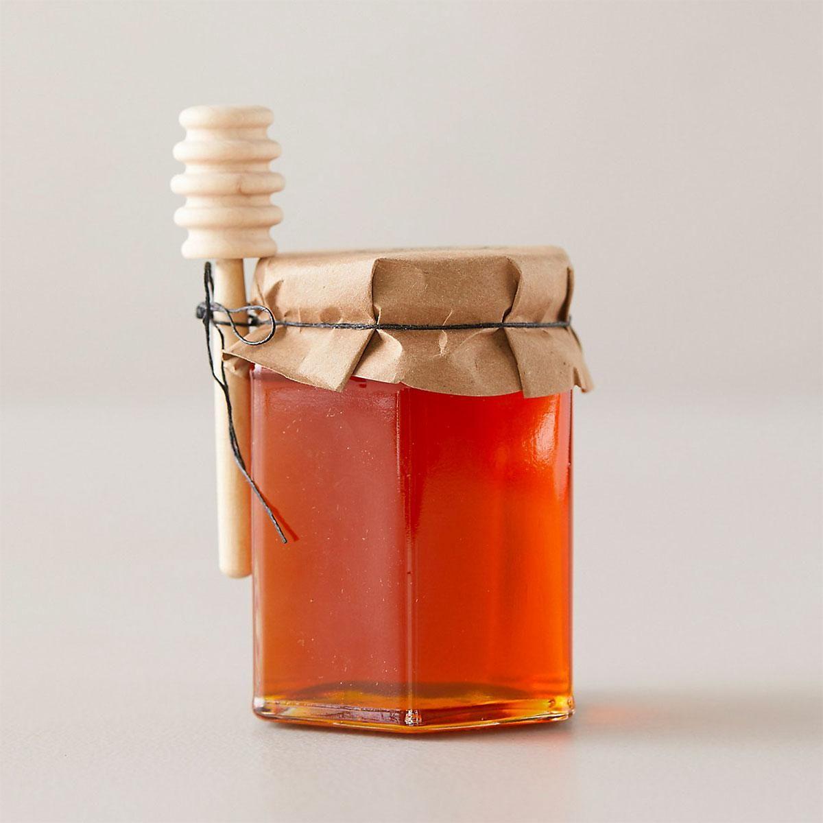 terrain bumbleberry honey