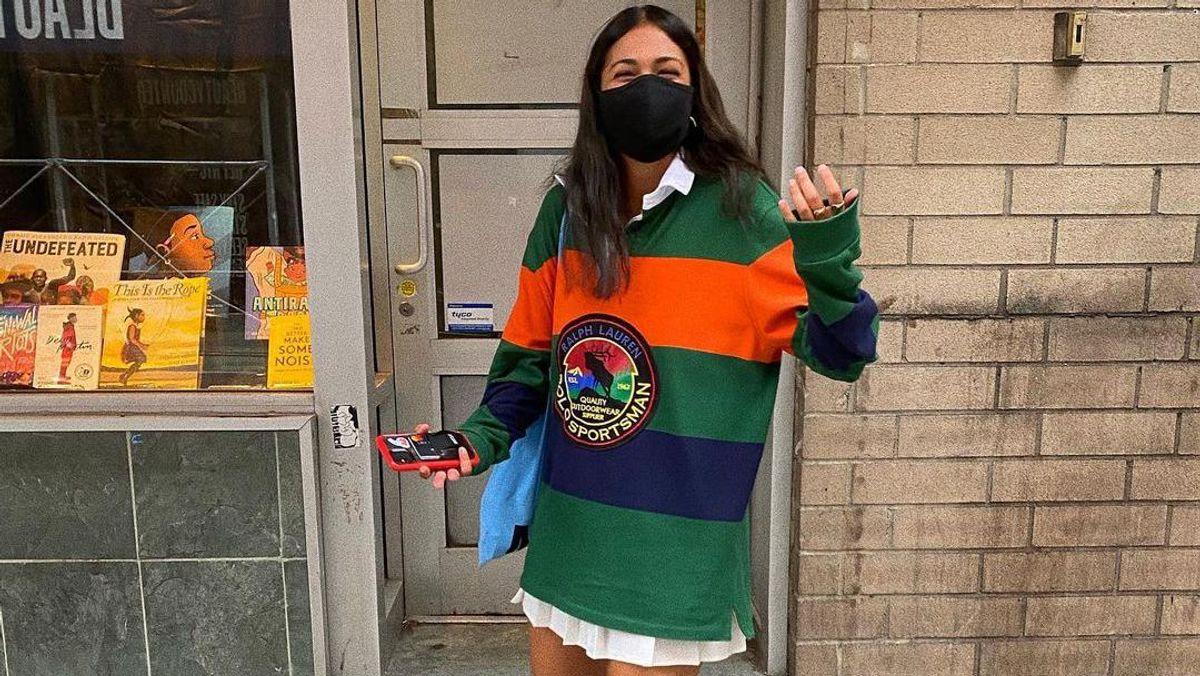 mini skirt style tips