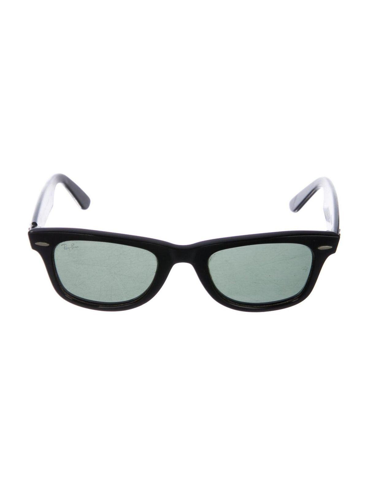 ray ban wayfarer tinted sunglasses
