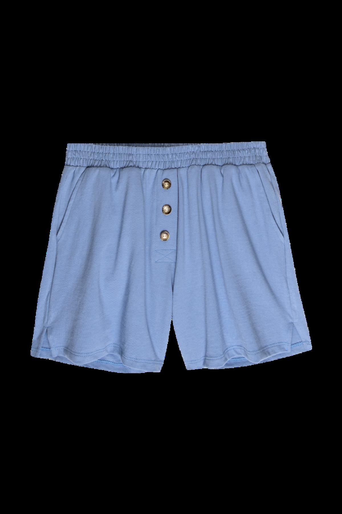Henley Shorts