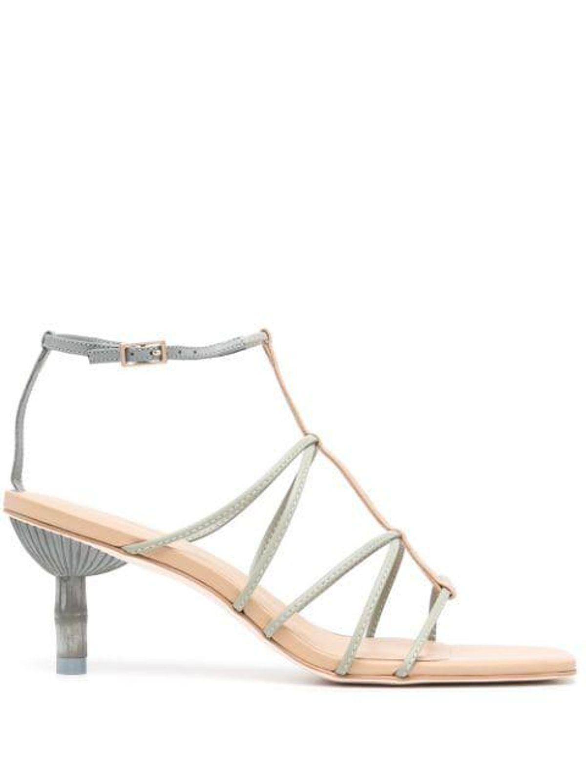 Nancy Heeled Sandals