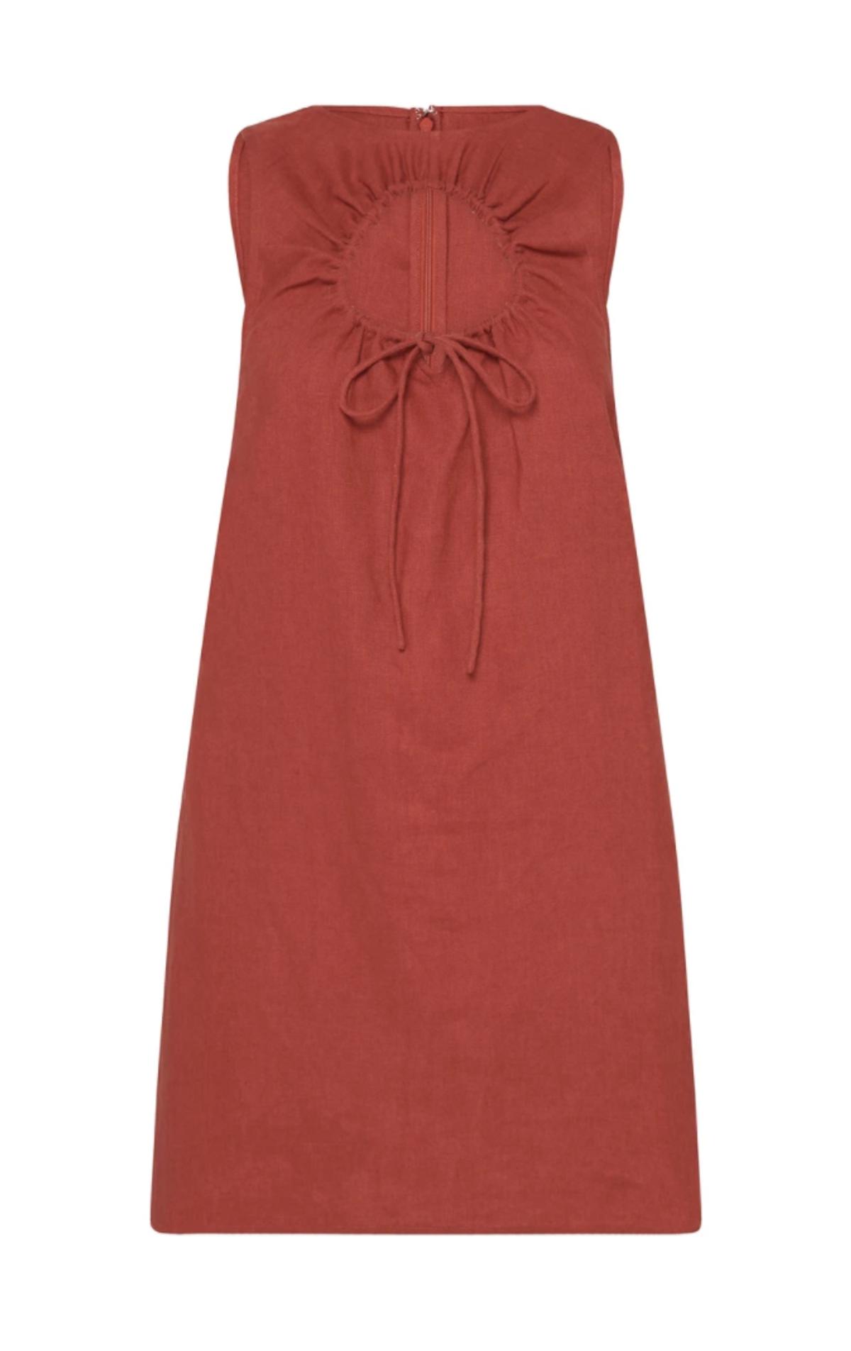 Dot Dress
