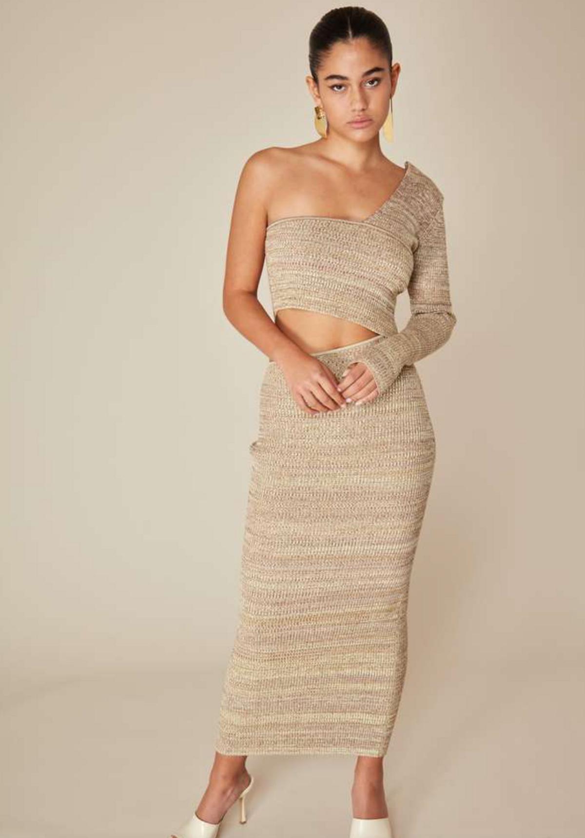 Lorraine Knit Dress