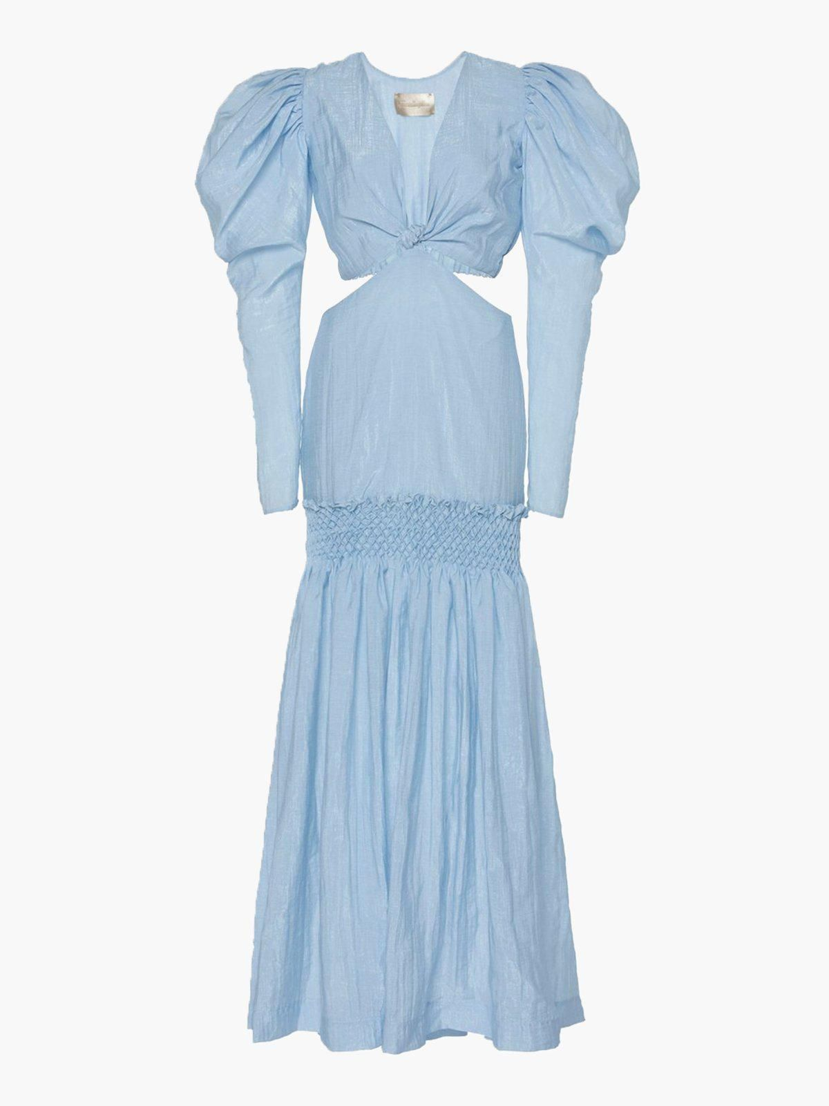 Comoroto Maxi Dress