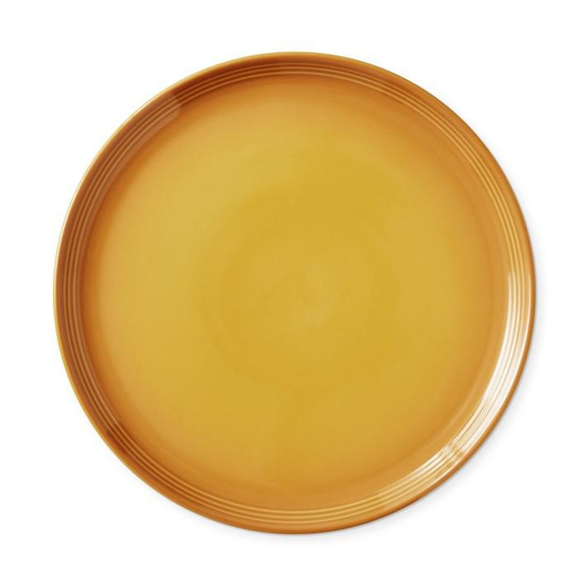 Coupe Dinner Plates in Nectar
