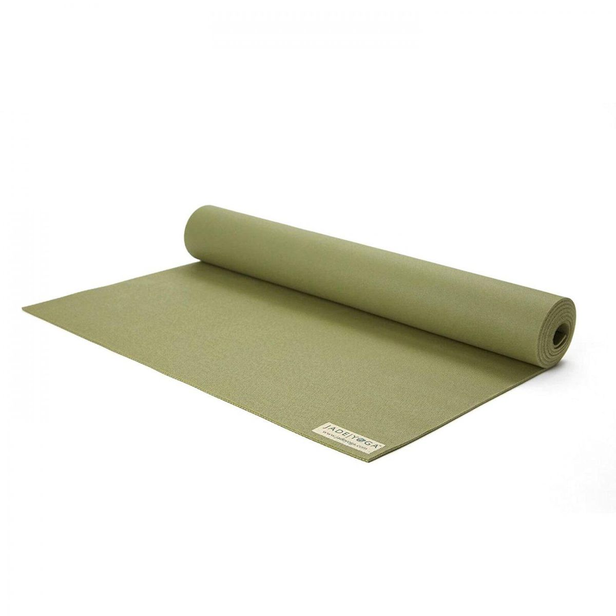 Travel Yoga Mat in Olive