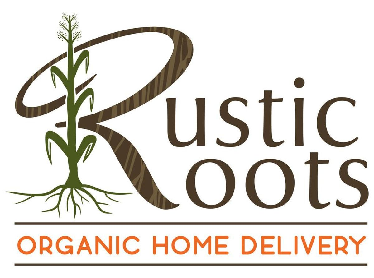 Organic Fruit & Veggie Basket